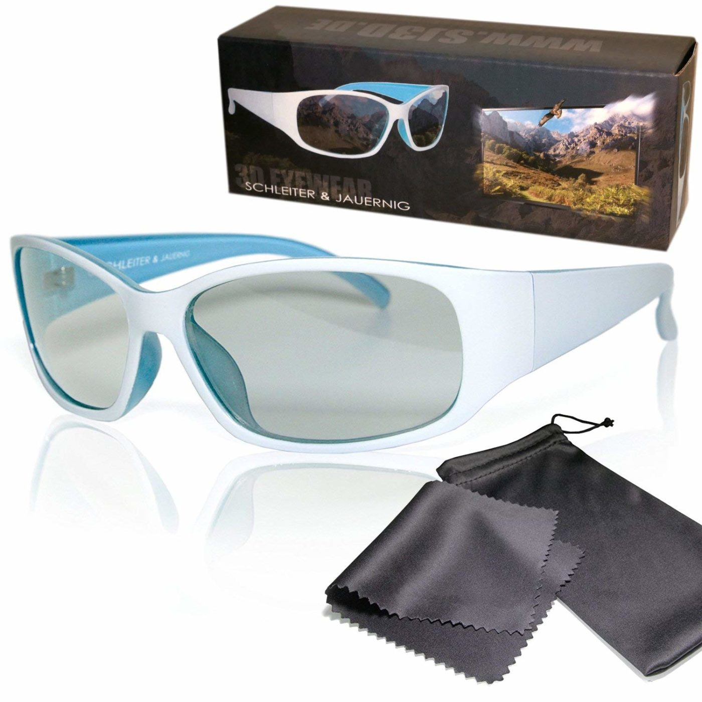 ee329d8a571 Passive 3D glasses for him and her - Schleiter   Jauernig - 3D ...